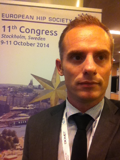 European Hip Society Congress Stockholm