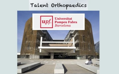 Barcellona Talent ZBFR
