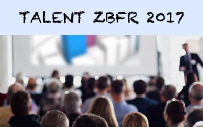Talent ZBFR 2017