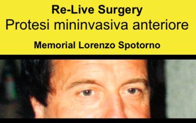 Relive Surgery: Protesi d'anca mininvasiva anteriore